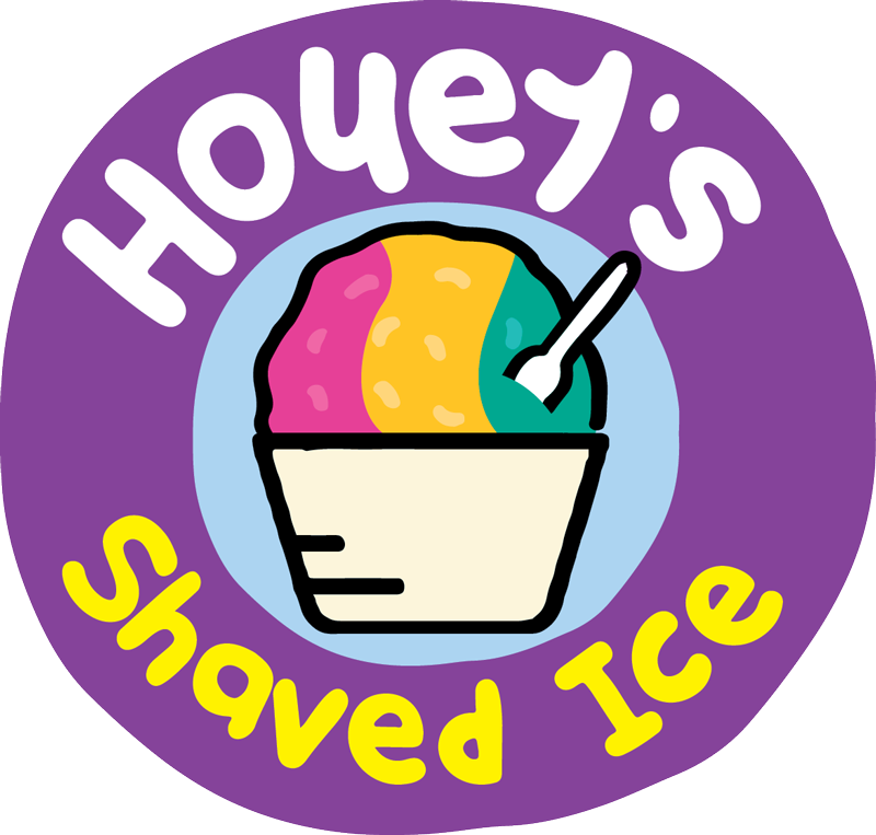 Houey's Shaved Ice